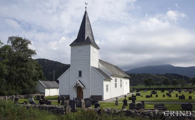Støle church