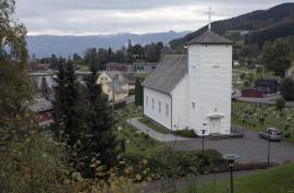 Vikøy kyrkje