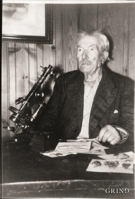 Johan J. Havaas