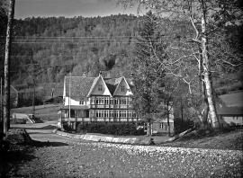 Ådlands hotell, Samnanger