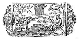 Blodigler har vore i folkemedisinsk bruk i uminnelege tider
