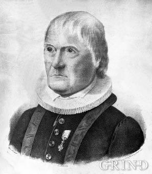 Nils Hertzberg