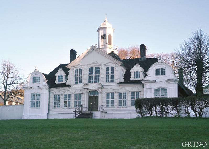Damsgård Hovedgård