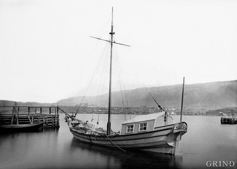 «Eidsvollsbåten»