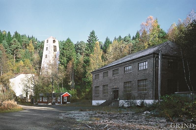 Gruvemuseet, Litlabø